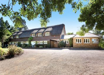 Thumbnail 7 bed detached house for sale in The Russets, Austenwood Lane, Chalfont St. Peter, Gerrards Cross