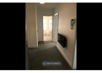 Thumbnail 1 bedroom flat to rent in Station Road, Redcar