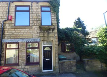3 bed terraced house for sale in Queen Street, Glossop SK13