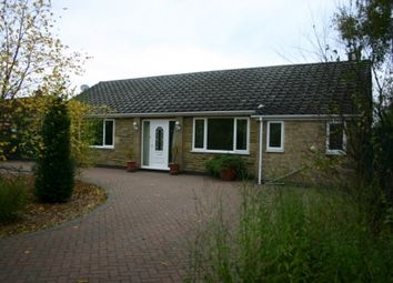 Thumbnail 3 bed bungalow for sale in Burnham Road, Owston Ferry, Doncaster