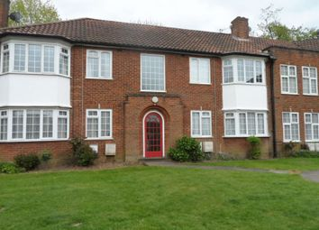 Thumbnail 2 bed flat to rent in Grange View Road, London