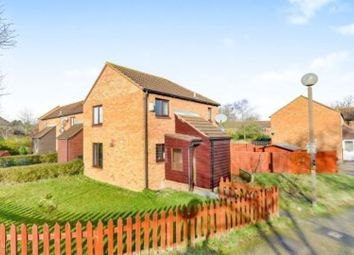 Thumbnail 3 bed end terrace house for sale in Bodle Close, Milton Keynes