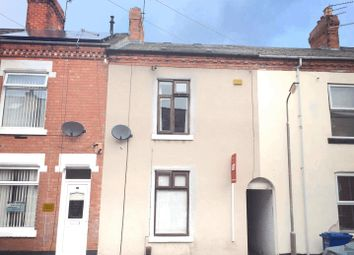 Thumbnail 3 bed terraced house for sale in Westbury Street, Derby