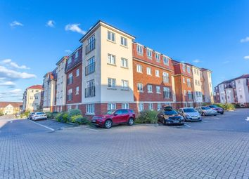 Thumbnail 2 bed flat for sale in Schoolgate Drive, Morden