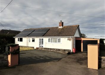 3 bed detached bungalow for sale in Rhiwgoch, Aberaeron, Ceredigion SA46