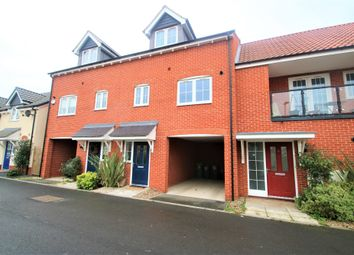 3 bed terraced house for sale in Brick Road, Great Wakering, Southend-On-Sea SS3