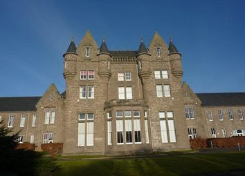 Thumbnail 2 bed flat to rent in North Road, Liff, Dundee