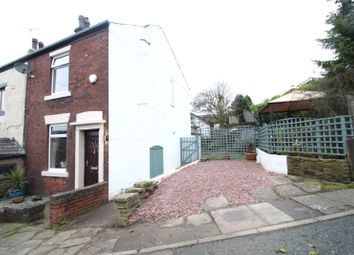 Thumbnail 2 bed semi-detached house for sale in Rudman Street, Shawclough, Rochdale, Greater Manchester