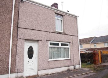 Thumbnail 2 bedroom terraced house for sale in Mill Street, Gorseinon, Swansea