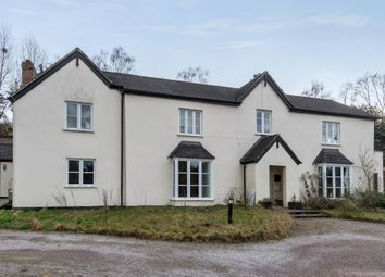 Thumbnail 2 bedroom flat for sale in Wormelow, Hereford