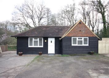 Thumbnail 2 bed cottage to rent in Walliswood, Dorking