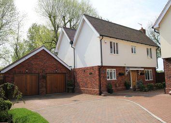 Thumbnail 3 bed detached house for sale in Birchanger, Bishop's Stortford, Essex
