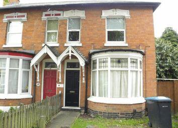 Thumbnail 1 bedroom flat to rent in Oxford Road, Acocks Green, Birmingham