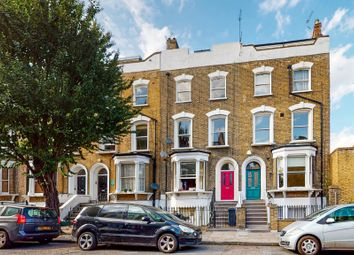 Thumbnail 5 bed flat for sale in Pyrland Road, London