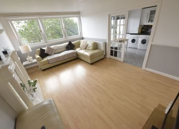 Thumbnail 2 bed flat for sale in 160 Pentland Road, Glasgow