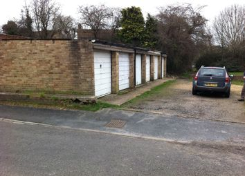 Thumbnail 1 bed parking/garage to rent in Nomad Close, Southampton, Hampshire