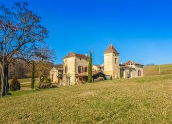 Thumbnail 8 bed country house for sale in Gontaud-De-Nogaret, Lot-Et-Garonne, France