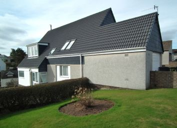 Thumbnail 3 bed detached house for sale in Northburn View, Eyemouth