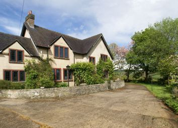 Thumbnail 7 bed detached house for sale in Nether Lane, Brassington, Derbyshire