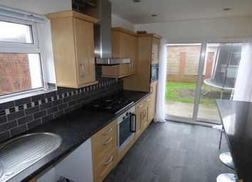 Thumbnail 2 bed property to rent in Changford Road, Kirkby, Liverpool