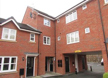 Thumbnail 2 bed flat for sale in Skylark Close, Morecambe