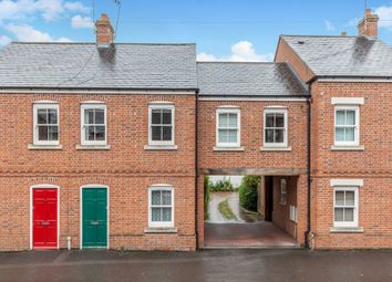 Thumbnail 3 bed semi-detached house to rent in Park Street, Thame