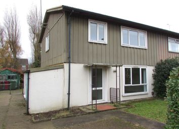 Thumbnail 3 bed semi-detached house to rent in Brandon Road, Scunthorpe