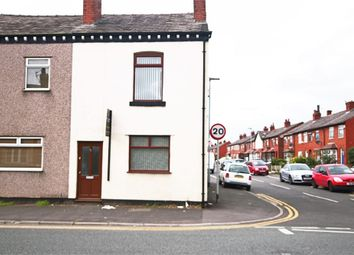 Thumbnail 2 bedroom semi-detached house for sale in Manchester Road, Leigh, Lancashire
