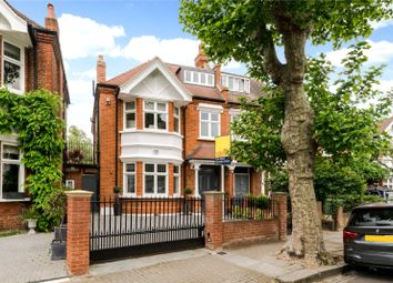 Thumbnail 5 bed semi-detached house for sale in Howards Lane, Putney, London