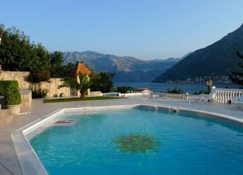Thumbnail 6 bed villa for sale in Kotor, Stoliv - Complex Of Two Villas, Kotor, Stoliv, Montenegro