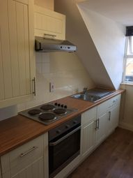 Thumbnail Studio to rent in Palmerston Road, Boscombe, Bournemouth