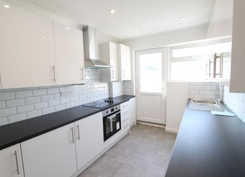 Thumbnail 2 bed flat for sale in Amblecote Road, Grove Park, London