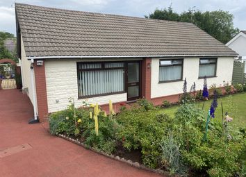 Thumbnail 3 bed bungalow for sale in Lindsay Gardens, Tredegar