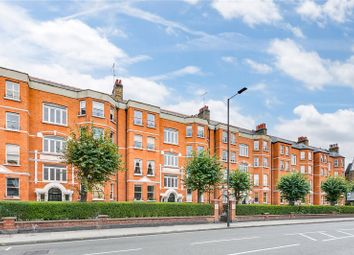 Thumbnail 2 bed flat for sale in Drive Mansions, Fulham Road, London