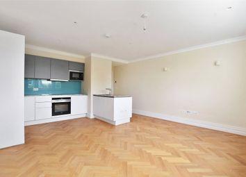 Thumbnail 3 bedroom flat to rent in Elgin Avenue, Maida Vale, London