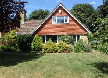 4 bed detached house for sale in Walnut Close, Epsom KT18