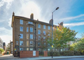 Thumbnail 3 bed flat for sale in Stoke Newington Church Street, London