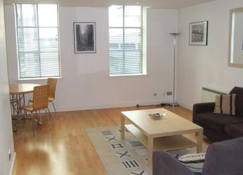 Thumbnail 1 bed flat for sale in Park Row, Leeds