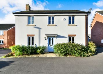 4 bed detached house for sale in Dakota Drive, Calne SN11