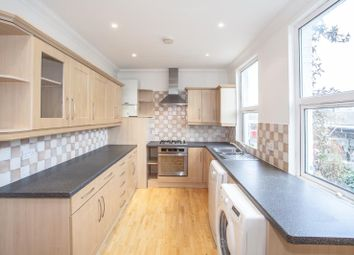 Thumbnail 4 bedroom flat to rent in Frithville Gardens, Shepherds Bush, London