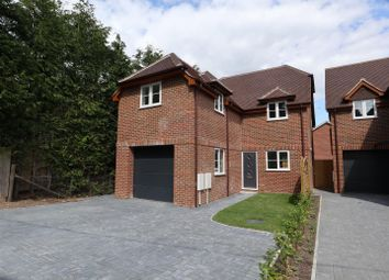 4 bed detached house for sale in Broad Halfpenny Lane, Tadley RG26