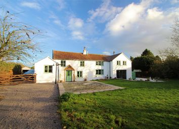 Thumbnail 4 bed cottage for sale in 21 The British, Yate, Bristol, Gloucestershire