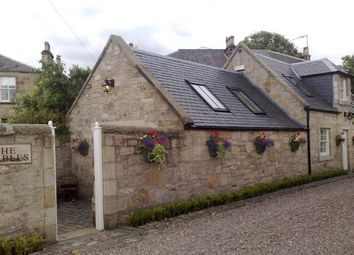 Thumbnail 3 bed cottage to rent in The Stables, Park Terrace, Stirling