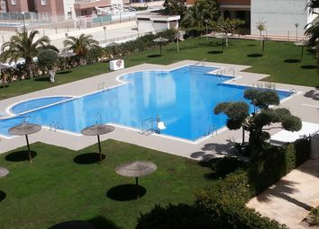 Thumbnail 2 bed apartment for sale in Puerto Marino, Costa Blanca South, Spain