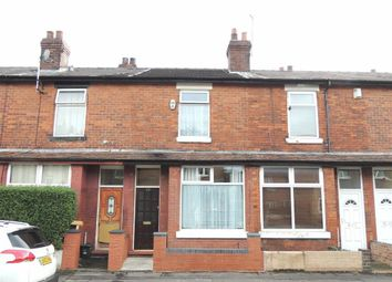 Thumbnail 2 bedroom terraced house for sale in Wetherall Street, Levenshulme, Manchester