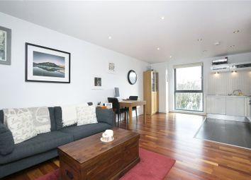 Thumbnail 1 bed flat for sale in Northchurch Road, Islington