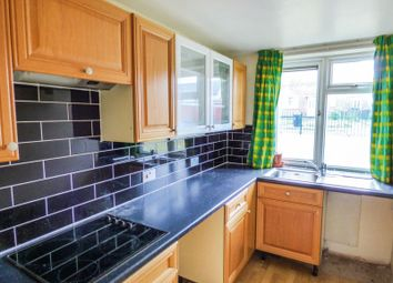 Thumbnail 2 bed flat for sale in Oxford Street, Bilston