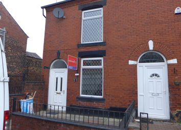 Thumbnail 3 bedroom end terrace house for sale in Tonge Street, Heywood
