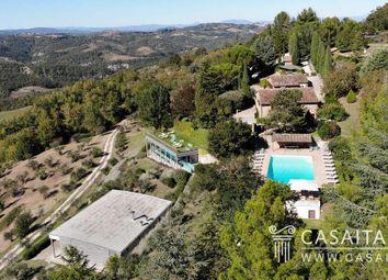 Thumbnail 15 bed villa for sale in Via Poggio San Quirico, 06057 Monte Castello di Vibio Pg, Italy