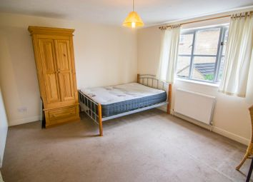 Thumbnail 4 bed flat to rent in Ferguson Close, London